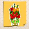 Даша - флорист (Dora Flower)