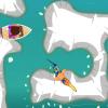 Даша ищет сокровища (Dora the treasure hunter)