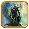 Поиск отличий: Эльфийский меч (Elven sword. Spot the Difference)