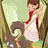 Поиск отличий: Прогулка в лесу (Ride in the Woods)