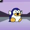 Пингвины любят рыбку (Penguins love fish)