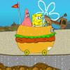 Губка Боб и Патрик (Spongebob Missing Recipe)