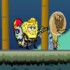 Губка Боб и Патрик: Генеральная уборка (Spongebob and Patrik: Dirty Bubble Busters)