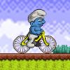 Велопрогулка Смурфиков