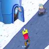 Губка Боб доставляет пиццу (Spongebob's Pizza Toss)