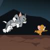 Джерри убегает от Тома (Tom and Jerry: Halloween run)