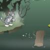 Переправа через реку (Tom and Jerry: Chase in Marsh)