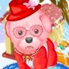 Одевалка: Преданный друг (Snow Puffs)