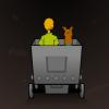 Скуби Ду: призрак пещеры (Scooby Doo: Velosidad Tenebrosa)