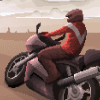 Коварный гонщик (Wicked rider)