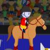 Лошадиные скачки (Show Jumping)