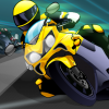 Супер гонка на мотоцикле (Super Bike Race)