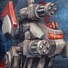 TD: Механический защитник (Mech Defender)