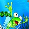 Лягушка (Frogeee)