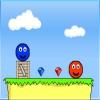 Красный и синий шары (Red and Blue Balls)