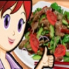 Тайский салат из говядины: Кулинарный класс Сары (Thai Beef Salad: Sara's Cooking Class)