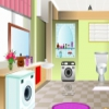 Декор ванной (Washroom Decor)