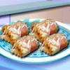 Кулинарный класс Сары: Рулеты из лазаньи с курицей (Sara's Cooking Class: Lasagna Roll-Ups)