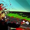 Кровавая дорога (Red Road Rage)