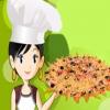 Кулинарный класс Сары: Салат