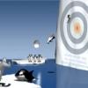 ЙетиСпорт-Метание пингвина в мешень (Yetisport - Orca Slap)