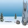 ЙетиСпорт-Метание пингвина (Yetisport)