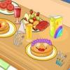 Вкусный завтрак (Breakfast decoration)
