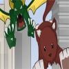 Спаси белку от дракона (The Squirrel Game)