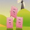 Семья поросят (Pigstacks Family)