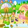 Парк развлечений (Amusement Park Decoration)