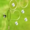 Мыльные пузыри (Bubblle Maker)