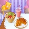 Симпатичный завтрак (Cute Breakfast)