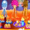 Космический ресторан (Aliens Restaurant)