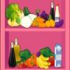 Салат из свежих фруктов (Fresh Fruit Salad)
