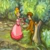 Секрет принцессы Вивиан (The secret of Princess Vivian)