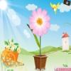 Магический цветок (Magic Flower)