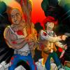 Кровавое приключение (Bloodbath Adventure)