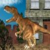Динозавр Рекс (L.A. REX)