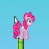 Мой маленький пони: бродилка (My little pony: Pinki pay)