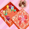 Украшение коробки конфет (Decorate My Candybox)