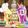 Мой маленький пони: Королевская свадьба