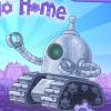 Робот идет домой (Robot Go Home)