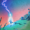 Хранитель 4 элеметнов (The Keeper Of 4 Elements)