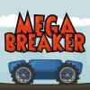 Арканоид: МегаБрейкер (mega breaker)