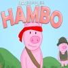 Поросенок Хамбо (hambo)