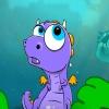 Маленький дракон (Hopy go go)