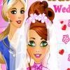 Студия свадебных причесок (Hair studio wedding edition)