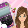 Стиль телефона Кайи (style kaya's phone)