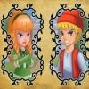 Приключения Алисы и Никса (Alice And Nix adventure)