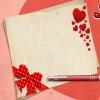 Украшение любовного письма (Love Letter Decoration)